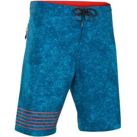 ION Logo 20'' Boardshorts Herre ocean blue